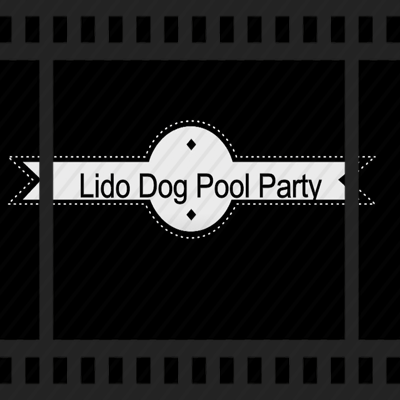 Dog-Pool-Party